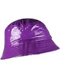 6ba363c16b4 Women s Rain Hats Waterproof Wide Brim Packable