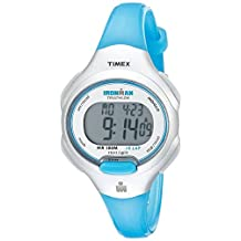 Timex Women's T5K7399J Ironman Traditional Gray Resin Watch