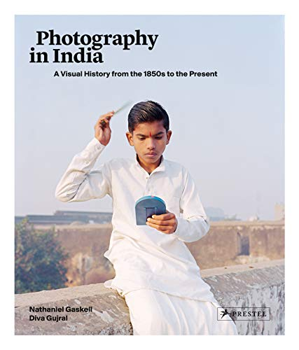 This book follows the remarkable story of photography in India from the 1850s to today.India has one of the richest and most extensive histories of photography in the world. This book traces that history, covering more than a century of photography t...