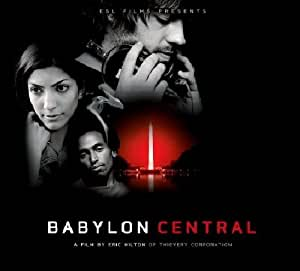 Babylon Central [CD/DVD Combo] [Deluxe Edition]