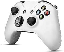Linkstyle 6-Pack Reemplazo Negro Stick analógico Palillos de Control Thumb Stick Joystick para Playstation 4 Controlador PS4 / Controlador Xbox One Elite/Control Pro Switch: Amazon.es: Electrónica