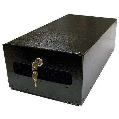 Gaines Mfg Keystone Curbside Locking Insert (Mailbox Insert)