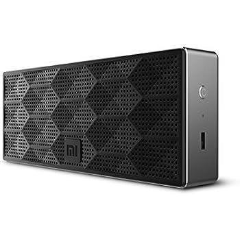 Amazon.com: Xiaomi Speaker Wireless Portable Stereo Mini
