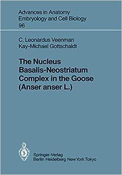 Torrent Descargar The Nucleus Basalis-neostriatum Complex In The Goose (anser Anser L.) Leer Formato Epub