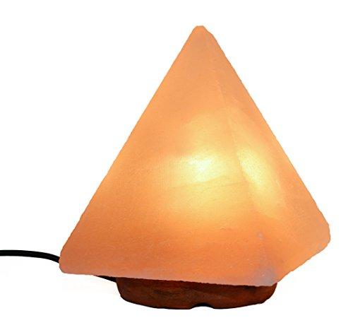 Himalayan Pink Salt Lamp Bulb Wattage : Accentuations by Manhattan Comfort 9