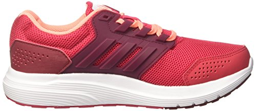 F17 sun Comptition Multicolore Adidas Femme collegiate Pink 4 energy Chaussures Galaxy S16 Running De Burgundy Glow xwX0qXvOU