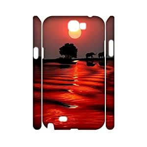 Brand New Durable 3D For Case Iphone 6Plus 5.5inch Cover S7QVNNDV2pG 2 with The stream at SHSHU
