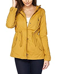 Amazon.com: Yellows - Coats, Jackets & Vests / Clothing: Clothing ...