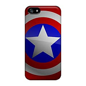 New Hard Cases Premium For SamSung Galaxy S3 Phone Case Cover Skin Cases Covers(capitan America)
