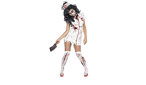 LASISZ Disfraz de Halloween M XL Disfraces de Momia asustadizos ...