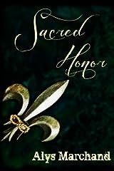 Sacred Honor (Sacred Blood) (Volume 2) Paperback