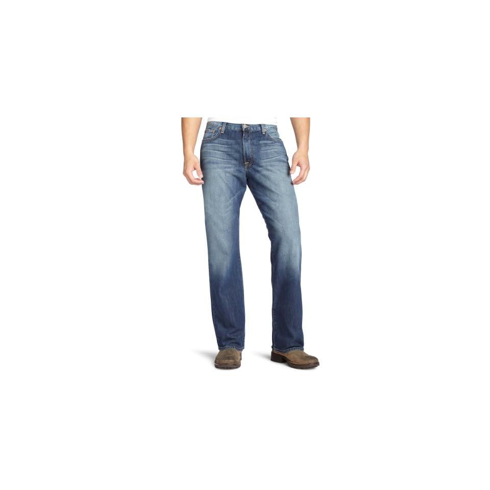 Lucky Brand Mens Ashbury 181 Jean