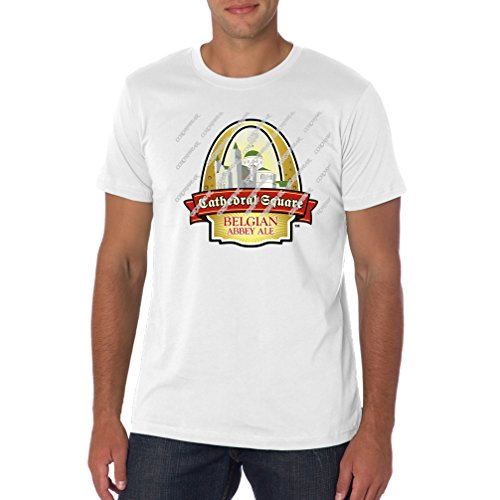ColonyWear Outfitters Cathedral Square - Belgian Abbey Ale Tee