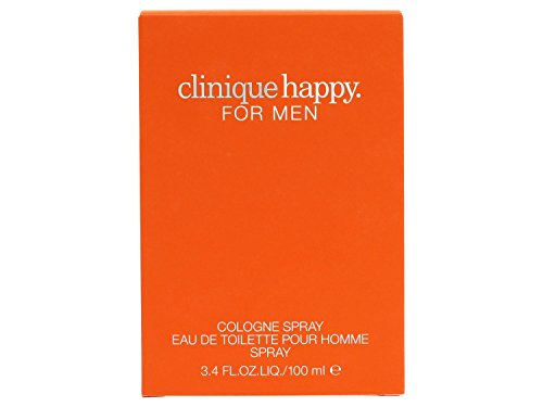 020714080310 - Happy by Clinique for Men Cologne 3.4 oz Spray carousel main 2