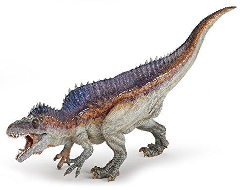 Papo Acrocanthosaurus Toy-Figures, (Papo Dinosaur)