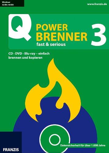 Power Brenner 3 [Download]