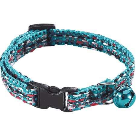 Guardian Adjustable Pet Collar – Red
