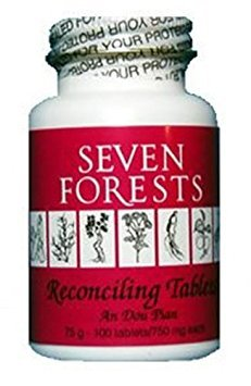 Seven Forests Reconciling Tablets by Seven Forests