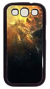 Samsung S3 Case Space Galaxy PC Custom Samsung S3 Case Cover Black