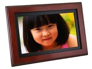 """Matsunichi """"Photoblitz"""" 10.2-Inch 16:9 Digital Picture Frame"""
