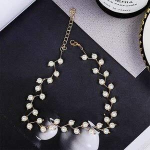 Korean Pearl Necklace With Best Design 2018 Korean Jewelry
