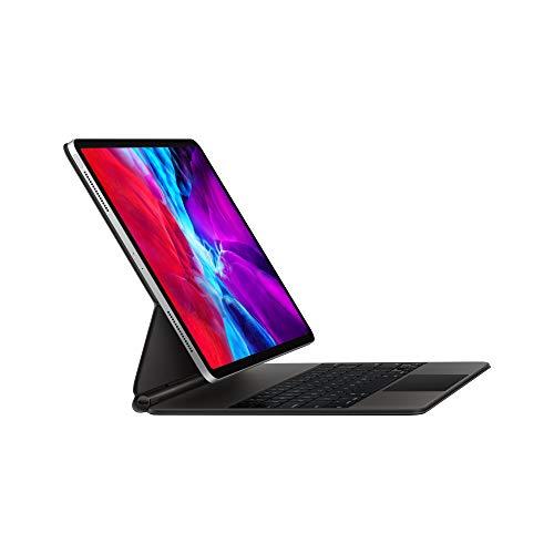 Magic Keyboard for 12.9-inch iPad Pro (4th Generation) - US...