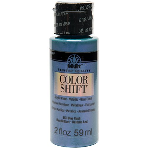 FolkArt Color Shift Acrylic Paint in Assorted Colors (2 ounce)
