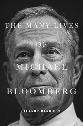 The Many Lives of Michael B loomberg