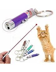 Brinquedo Pet Games Cat Laser Gato Cachorro
