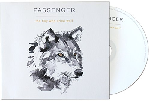 Price comparison product image The Boy Who Cried Wolf CD