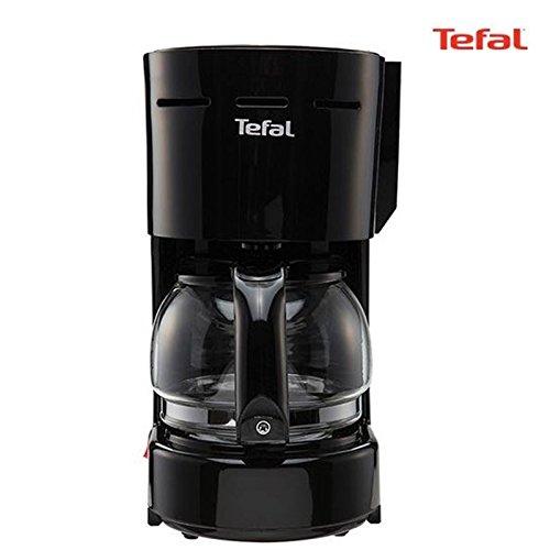 Tefal COMPACT CM3218 Coffee Maker 0.6L, 220V Espresso Machine