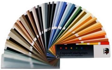 Caparol Color System Farbkarte Farbfächer Farbmuster Baumarkt