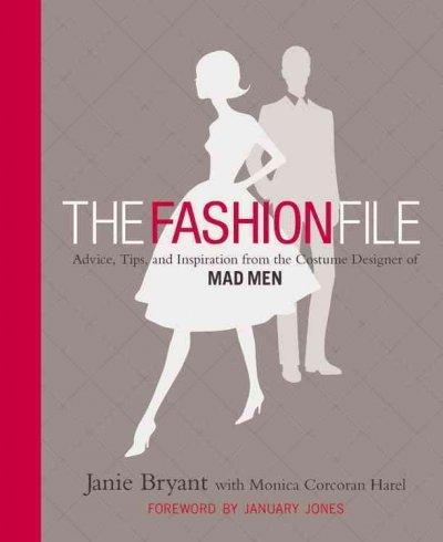 The F (Mad Men Costume Inspiration)