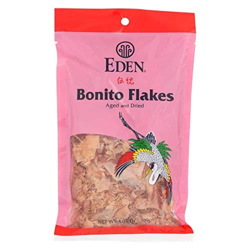 Eden Foods Bonito Flakes (Bonito Flakes Eden)