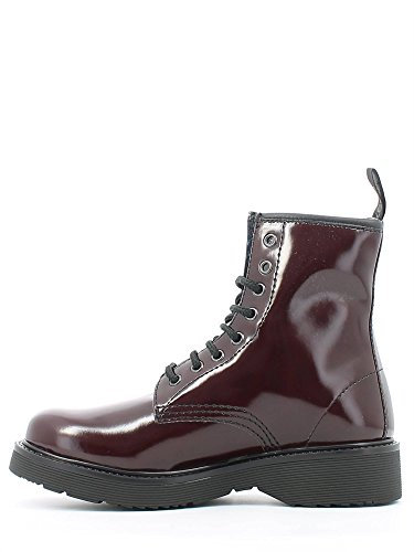 Keys , Damen Sneaker Bordo'