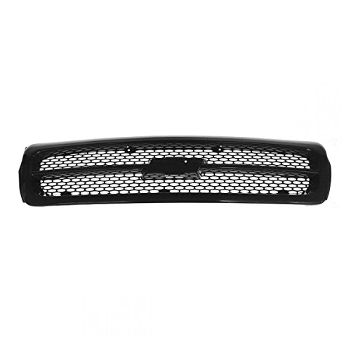 (Grille Grill Black Front End for Chevy Impala SS Caprice)