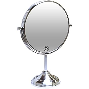 Amazon Com Beautural 10x Magnifying Lighted Vanity