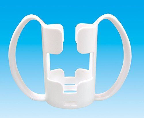 EASY GRIP TWO HANDLED CUP HOLDER - Large handled feeder beaker holder. by Bayliss Mobility