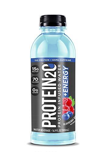 🥇 Protein2o + Energy