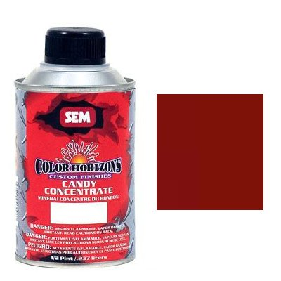 WINEFIRE CANDY CONCENTRATE HP SIZE