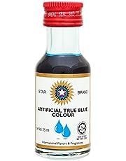 Starbrand True Food Colour, Blue, 25ml
