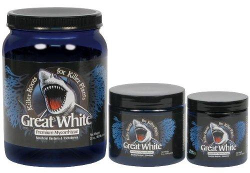 - Great White Mycorrhizae 1 oz