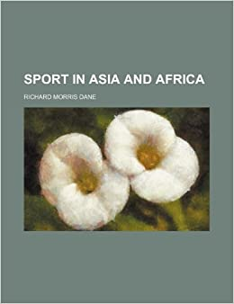 Book Sport in Asia and Africa