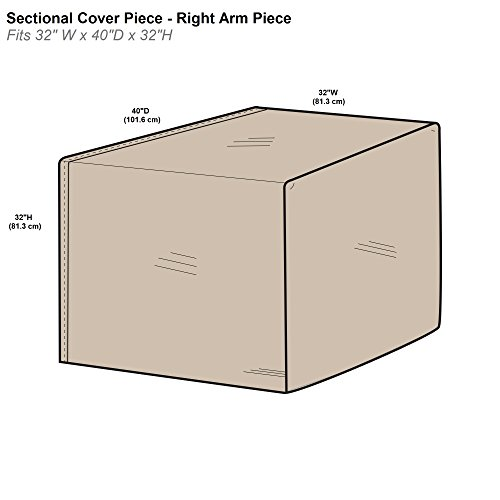 modular couch cover - 1