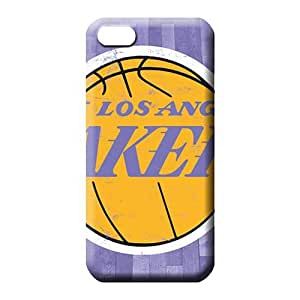 diy zhengiphone 5/5s Shatterproof Cases phone Hard Cases With Fashion Design cell phone case losangeles lakers nba basketball