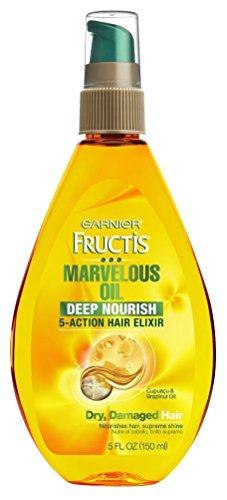 fructis marvelous oil deep nourish