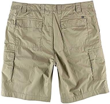 Nautica Mens Flight Casual Cargo Shorts