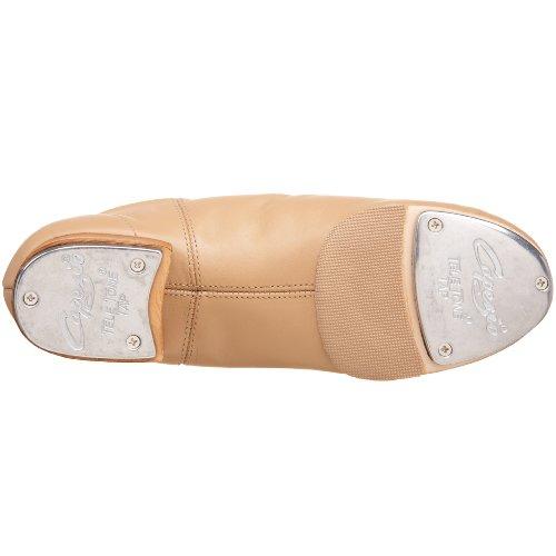 Capezio Frauen CG16 Flex Mastr Tap Schuh Karamell