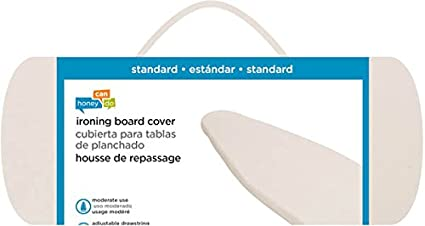 Honey-Can-Do Ibc-01473 Replacement Ironing Board Cover Blue