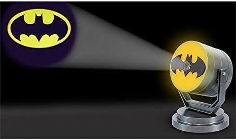 Lámpara de proyección Batman: Amazon.es: Bebé